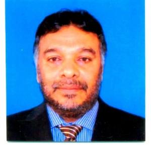 H.E. Mr. Mohammad Enayet Hossain